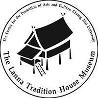 Lanna Traditional House logo