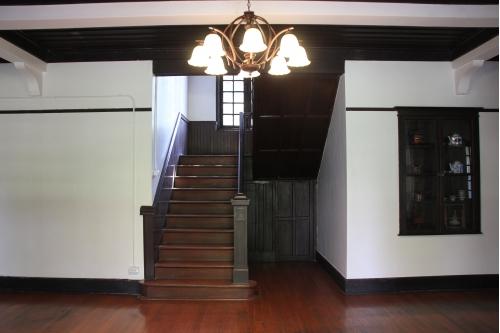 Colonial House – Heuan Queripel