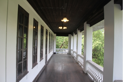 Colonial House – Heuan Lung Que