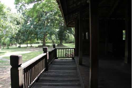 Chiang Mai Townsfolk House - Heaun Phaya Pong Lang Ka
