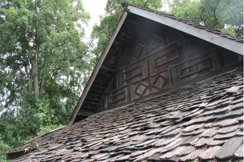 Tai-Lue House - Heaun Mon Tood