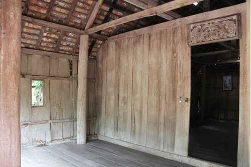 Kalae House - Heaun Phaya Wong