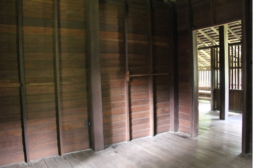 Northern Thai House - Heaun Oui Kaew