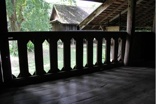 Mae Taeng Folk House