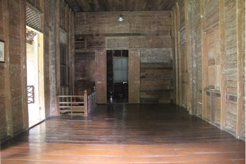 Pan-Ya House – Heaun Anusarn Sunthorn