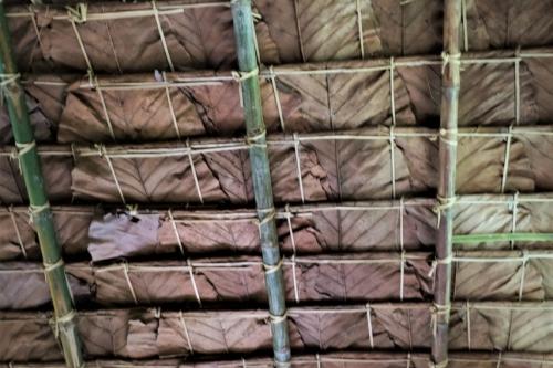 Kruang-Puuk House (Traditional Lanna/bamboo house)