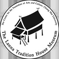 โลโก้พิพิธภัณฑ์เรือนโบราณล้านนา logo