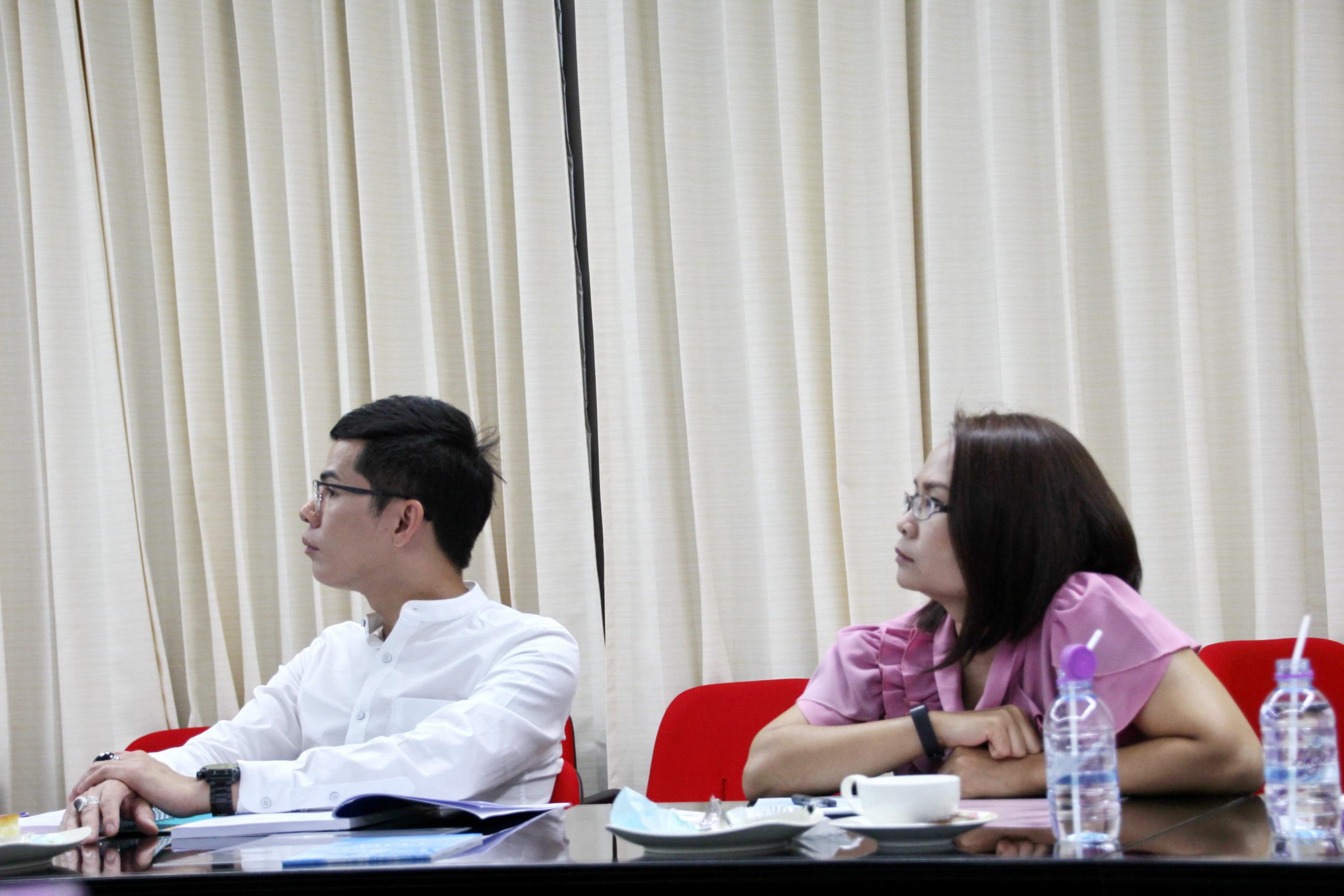 การศึกษาดูงานระบบการประกันคุณภาพการศึกษาเพื่อการดำเนินการที่เป็นเลิศ (Education Criteria for Performance Excellence : EdPEx)