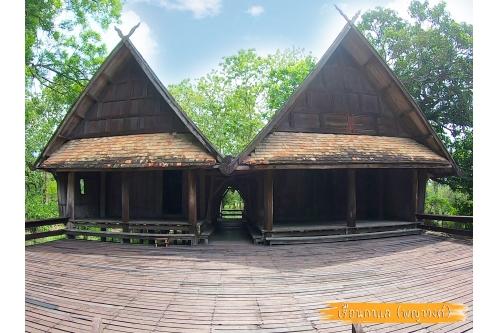 เชิญเที่ยวชมพิพิธภัณฑ์เรือนโบราณล้านนา มช. หนึ่งในพิพิธภัณฑ์และแหล่งเรียนรู้ดีเด่น Museum Thailand Awards 2020