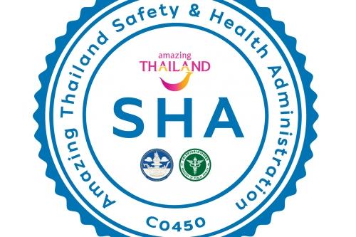 พิพิธภัณฑ์เรือนโบราณล้านนา มช. ได้รับตราสัญลักษณ์มาตรฐานความปลอดภัยด้านสุขอนามัย (Amazing Thailand Safety & Health: SHA) ยกระดับมาตรฐานการให้บริการและสร้างความมั่นใจให้กับนักท่องเที่ยว