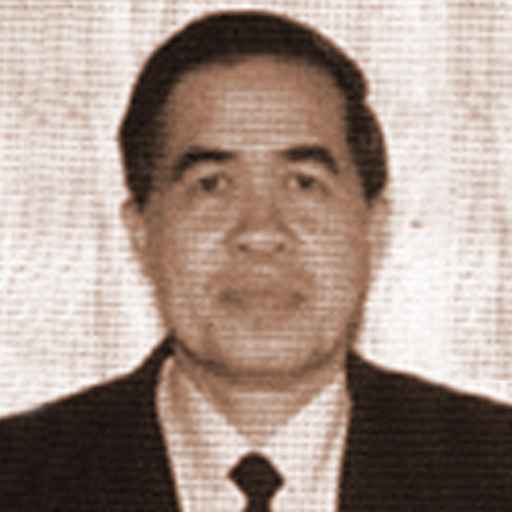 ผู้ช่วยศาสตราจารย์ ดร.ชวลิต พุทธวงศ์