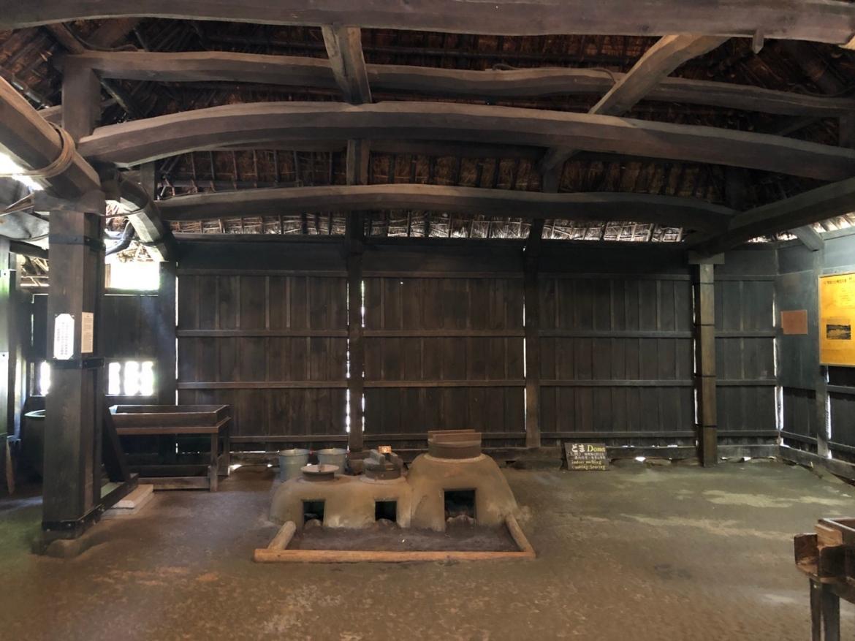 ผู้อำนวยการสำนักส่งเสริมศิลปวัฒนธรรม มช. เข้าร่วมพบปะหารือแผนงานโครงการแลกเปลี่ยนกิจกรรมด้านวัฒนธรรมของการอยู่อาศัยเรือนพื้นถิ่น NIHON MINKA-EN Japan Open Air Folk House Museum